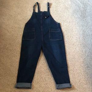 Pants - Women's overalls